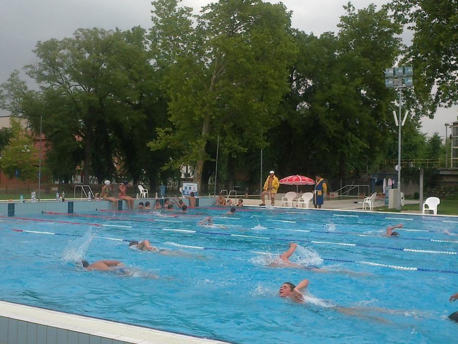 ceglédi úszás)